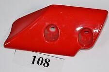 Ducati 600 750 900 SS Bj. 92 - Verkleidung Abdeckung