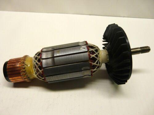 BRC.10 Anker !!! Rotor für Bosch GWS 21-180//230