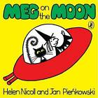 Meg on the Moon by Helen Nicoll (Hardback, 2006)