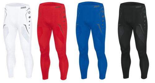 JAKO Long Tight Unterziehhose 4 Farben Gr 116-XXL Hose Unterwäsche Unterhose