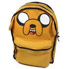 Ga215374 90232ADV Adventure Time Jake & Finn Reversible Backpack