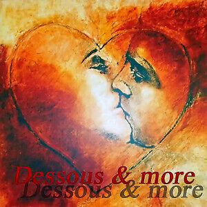 Dessous&more