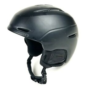 Giro-NEO-MIPS-Snow-Helmet-Unisex-Matte-Black-Size-Medium