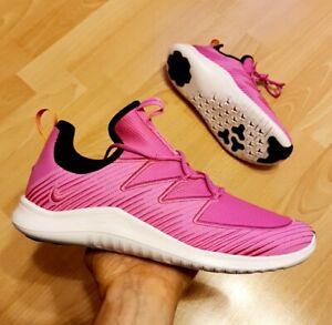 white nike gym trainers womens