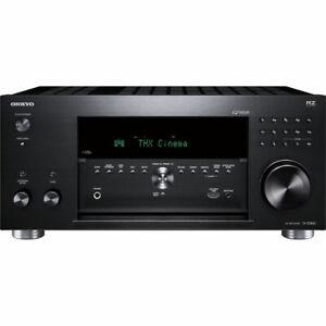 Onkyo-TX-RZ840-9-2-Channel-Network-AV-Receiver-Brand-New
