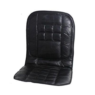 Zielsetzung Vordere Autositzauflage Universal Sitzkissen Sitzmatte Leder Skoda Toyota Vw Elegante Form Drehstühle & -sessel