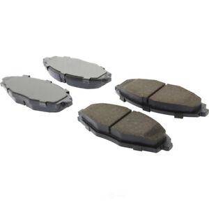 Centric Parts Ceramic Disc Brake Pads CT98997 FRONT + REAR SET