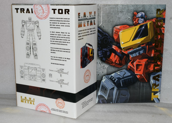 HOT Transformers Toys FinalVictory FV Three warriors Wardog Huff Brawn in stock