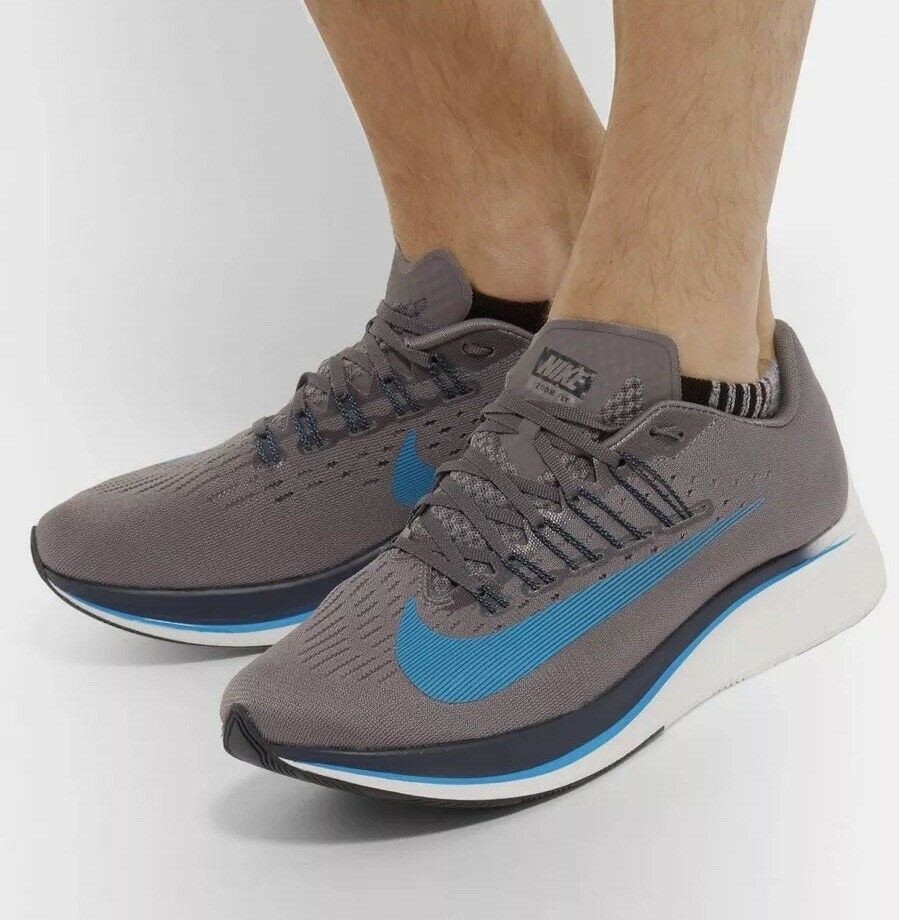NIKE RUNNING Zoom Fly Mesh Sneakers Size 12