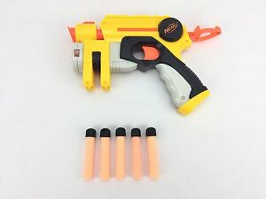 Nerf-C-015C-Night-Finder-Laser-Light-Dart-Gun-with-Ammo-FREE-UK-POST