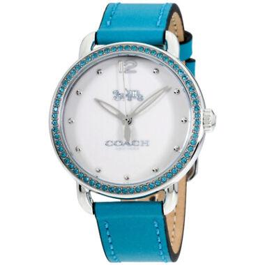 Coach Delancey 36mm Women's Watch