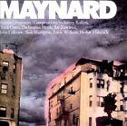 Maynard by Maynard Ferguson (CD, Sep-2011, Wounded Bird)