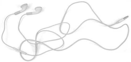 Aftermarket Headphones Volume Control Mic iPhone 3GS 4S 5S 6 plus iPod iPad USA