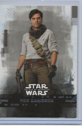 2019 Topps Star Wars The Rise of Skywalker FULL 99 CARD SET JUST RELEASED