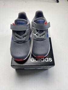 Adidas-Duramo-91-Toddler-Boy-039-s-Sneaker-F35109-Size-6K-New-without-Box