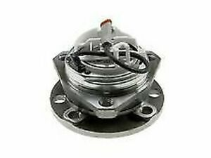 Lager-Nabe-Rad-Hinten-fuer-Opel-Astra-H-04