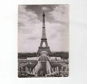 AK-Ansichtskarte-Paris-Eiffelturm
