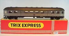 Trix Express H0 3377 Silberlinge Personenwagen 1./2.Klasse i Box f Bastler #5981