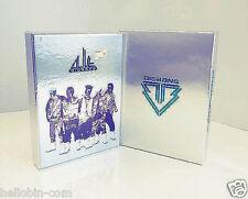 BIGBANG - ALIVE (5th Mini Album) CD + Photo Booklet + YG Family Card + GIFT