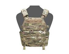 Warrior Assault Systems DCS Plate Carrier MULTICAM CAMO - Body Armor Vest MOLLE