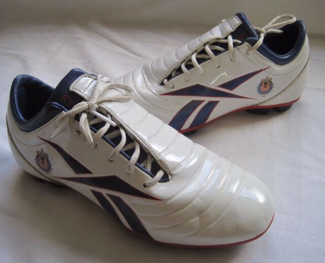 Leather Soccer Cleats Shoes