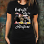Hanging-With-My-Heifers-T-shirt-For-Cow-Lover-Farmer-Women-Tee-Gift-On-The-Ranch miniature 2