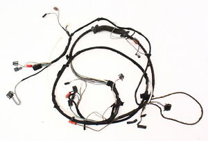 hatch wiring harness vw passat wagon b genuine image is loading hatch wiring harness 95 97 vw passat wagon
