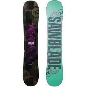 2021 Rossignol Sawblade Mens Snowboard-155