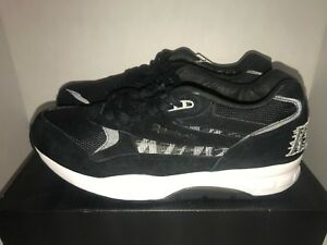Reebok-x-Bait-Ventilator-Supreme-LA-Kings-Men-039-s-Size-11-Rare