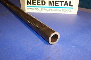 "1.75/"" OD x .375 wall x 24/"" DOM Carbon Steel Tube"