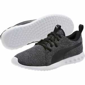 PUMA Women's Carson 2 Knit Running Shoes