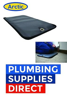 Hard Wearing Knee Mat Personal Protective Equipment (ppe) Facility Maintenance & Safety * Arctic Hayes Kneeling Mat 455mm X 250mm