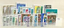1993 MNH Austria year complete