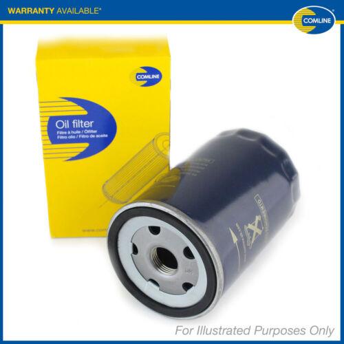 Fiat Doblo 119 1.9 D Multijet Genuine Comline Oil Filter OE Quality Replacement