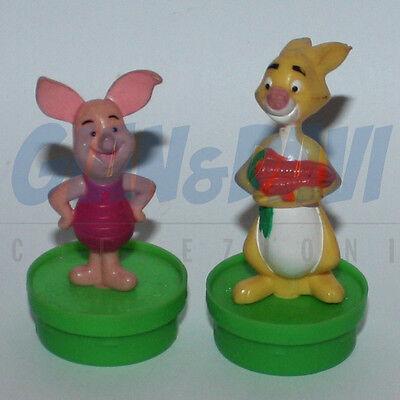 Sorpresa Gadget Nestle' Smarties 1998 Winnie The Pooh Pezzi Singoli