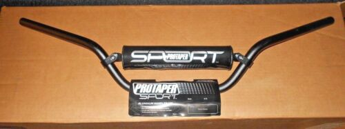 CAN-AM DS650,DS90,DS250,DS450 PRO TAPER SPORT HANDLEBAR BARS BOMBARDIER