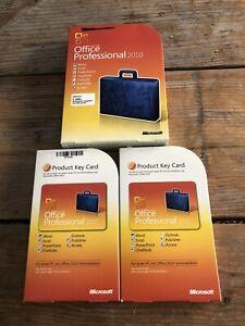 3x-Office-Professional-2010-Box-PKC-DE-Vollversion-mit-MwSt-Rechnung