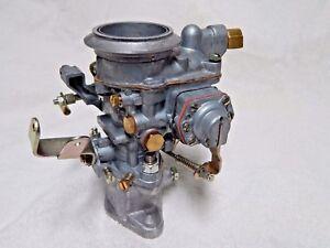 solex jeep carburetor