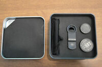 In Box Lens For Mobile Phone And Digital Camera