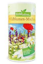 Wildblumen für 25-50 m², Blumenwiese Schmetterlingsweide Bienenweide 6005