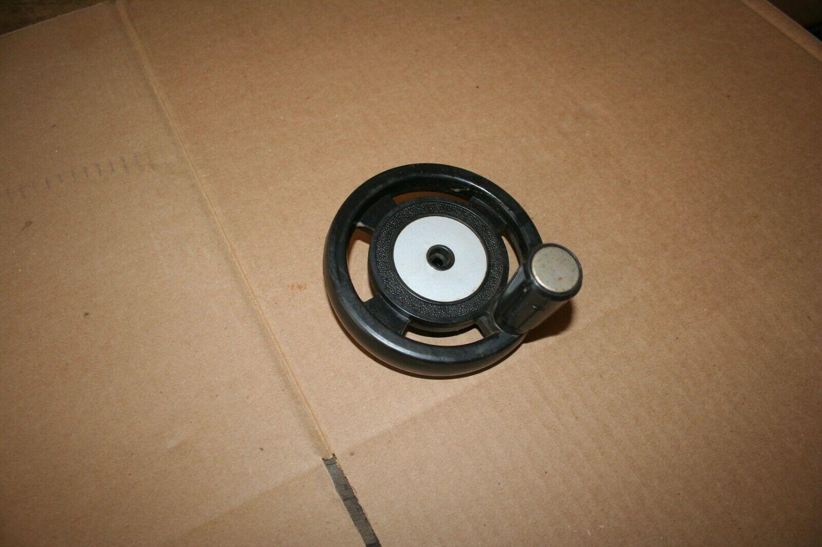 Tablesaw Craftsman Handle Wheel Pt#14900602