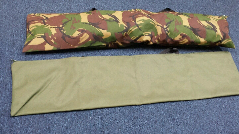 Trakker tempest bivvy heavy duty bag