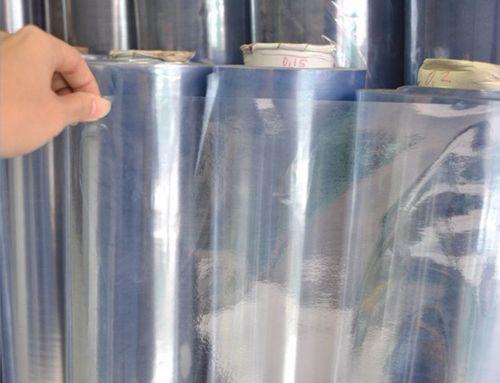 Clear pvc transparent facile à nettoyer vinyle table housse protection