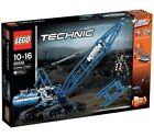 LEGO 42042 Technic Big Crawler Crane Summer 2015