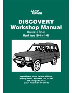 Land-Rover-Discovery-Owners-Edition-Workshop-Manual-1990-1998-Book