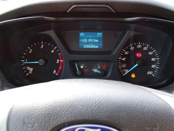Ford Transit 350 L3 Van 2,0 TDCi 170 Trend H2 FWD billede 13