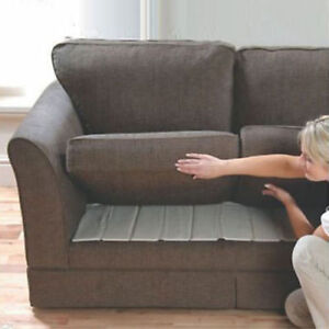 Good Image Is Loading Heavy Duty Rejuvenator Sofa Saver Sagging Seat Armchair