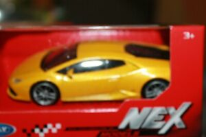 LAMBORGHINI-HURACAN-LP-610-4-2014-SCALA-1-43-WELLY
