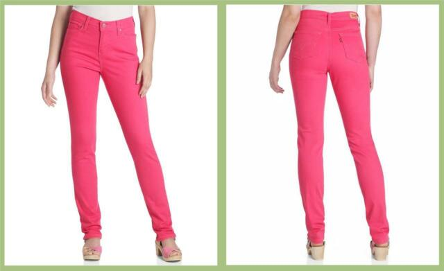 Levi's Women's Perfectly Slimming Plus Size Pull on Skinny Jeans