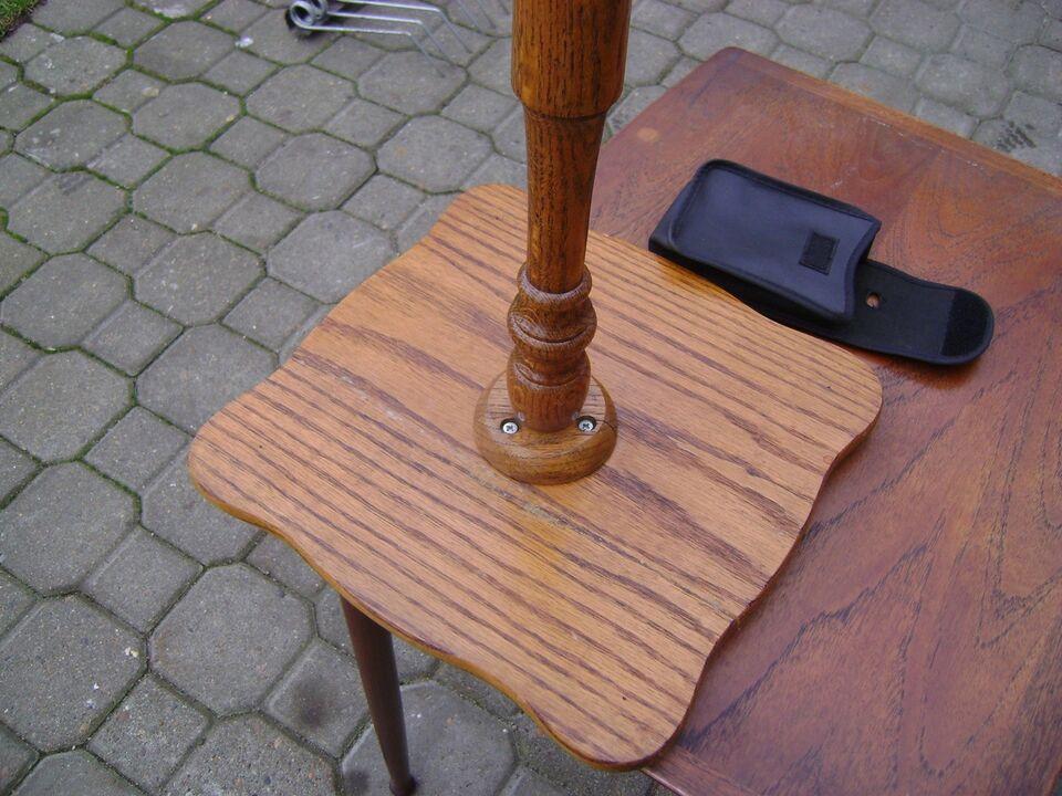 Sidebord, Egetræ, egetræ